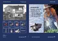 MQ broschyr svensk NY.indd - Grundfos
