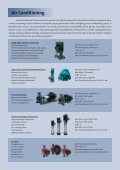 Commercial Book UPS - Energy-efficient pumps for commercial ... - Page 3
