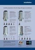 Grundfos prefabricerade pumpstationer - Page 3