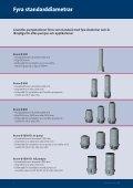 Grundfos prefabricerade pumpstationer - Page 5