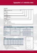 Grundfos prefabricerade pumpstationer - Page 6