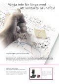 Grundfos pumpar och kunskap om Grundfos pum Grundfos pumpar ... - Page 2