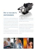compacte pompen VOOR HUISHOUDELIJKE ... - Grundfos - Page 4
