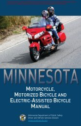 motorcycle, motorized bicycle and electric-assisted bicycle manual
