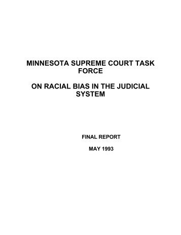 the symptoms of racial bais in americas judicial system Chachamovich, eduardo, fleck, marcelo, laidlaw, kenneth and power, mick (2008) impact of major depression and subsyndromal symptoms on quality of life and attitudes toward aging in an international sample of older adults.