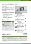 MBL Oligomer ELISA Kit (KIT 029) - BioNova - Page 3