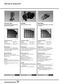 Преглед на продуктите - Grundfos - Page 6