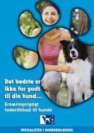 TRM Hund - HH Care ApS