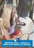 TRM Hund - HH Care ApS - Page 6