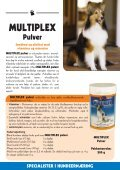 TRM Hund - HH Care ApS - Page 7