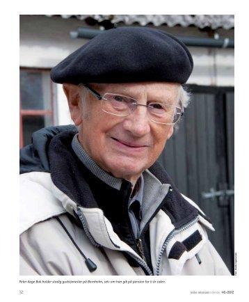6199_Interview med Peter Aage Bak i IMT.pdf - Lohse