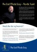 Download dokument om Blue Dragon lanceringsevent - Danske ... - Page 2