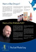 Download dokument om Blue Dragon lanceringsevent - Danske ... - Page 3