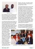 Missions-Nyt nr. 2 - 2011 med billeder - Missionsfonden - Page 5