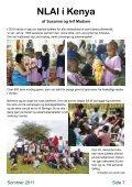 Missions-Nyt nr. 2 - 2011 med billeder - Missionsfonden - Page 7