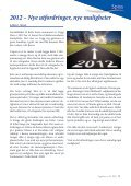 Trygg Havn - den indre sjømannsmisjon - Page 3