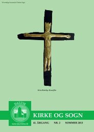 kirkebladet - Dalum Kirke