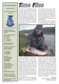 juni 2012 - Federation of Fly Fishers Denmark - Page 4