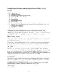 Referat fra Generalforsamling 2010 - Grundejerforeningen ...