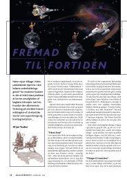FREMAD TIL FORTIDEN - Horsens HF og VUC