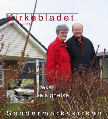 Kirkebladet Kirkebladet