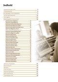 ÅrsrapporT 2007 - Jyske Invest - Page 3