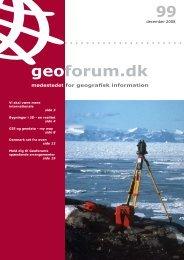 99 geoforum.dk - Geoforum Danmark