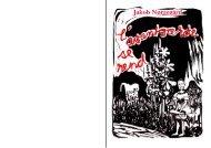 Jakob Nørregård - Forlaget Jabopress, bøger, kunst, kritik