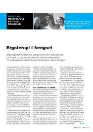 [pdf] Ergoterapi i fængsel