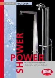 Prospekt Shower Power