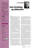 Følg de seneste nyheder på: w w w . f o r s k e r e n . d k w w w ... - Page 2