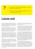 PÅ VEJ... - Ungdomsskoleforeningen - Page 6