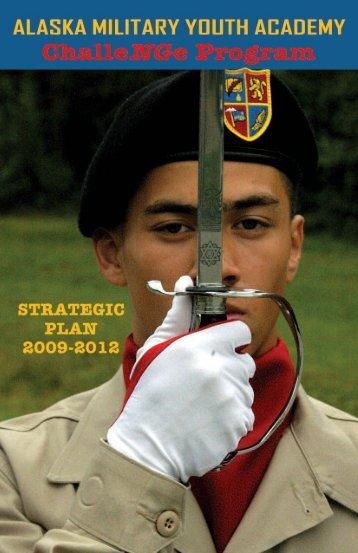 2008-12 AMYA Strategic Plan - Alaska - Department of Military and ...