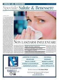 NON LASCIARSI INFLUENZARE - Corriere del Mezzogiorno ...