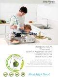 İnovatif Mutfak Ürünleri Fiyat Listesi - Ertek - Page 7