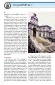 Università di Napoli - Corriere del Mezzogiorno - Corriere della Sera - Page 6