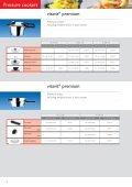 Spare parts catalogue 2011 - Ertek - Page 6