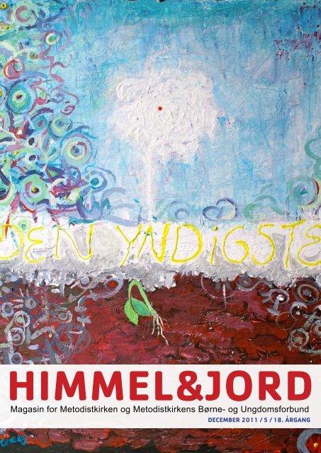 Himmel & Jord her - Metodistkirken i Danmark