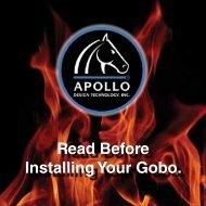 Glass Manual-Reader Spread.pdf - Apollo Design Technology