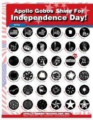 Fourth of July 2010.pdf - Apollo Design Technology