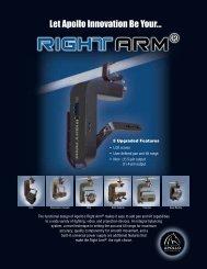 Right Arm-2011.pdf - Apollo Design Technology