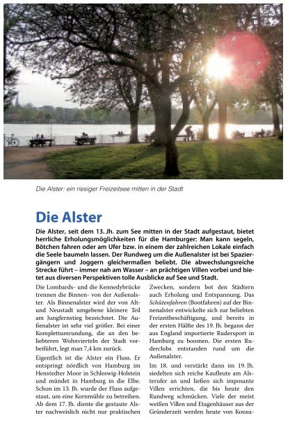 Die Alster
