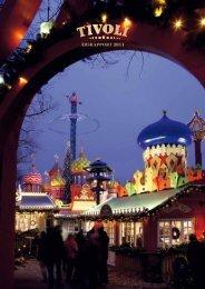 Årsrapport 2011 - Tivoli