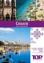 CROATIE - Visit zone-secure.net