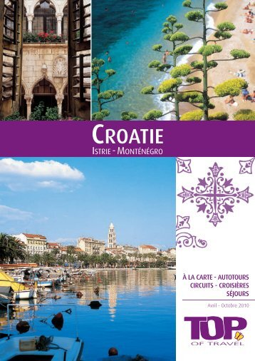 CROATIE - Visit zone-secure.net