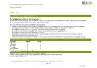 Modulbeskrivelse F12 - VIA University College
