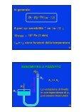 MISURE DI PRESSIONE - ArchiMeDes - Page 6