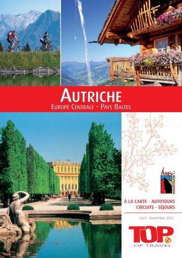 Au Cœur de l'Autriche - Visit zone-secure.net
