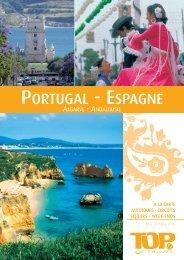 PORTUGAL - ESPAGNE - Visit zone-secure.net