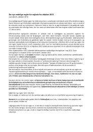 Download Lars Borchs artikel om de nye sejladsregler som pdf